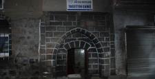 Sur; Melikahmet'te tahrip edilen cami onarıldı