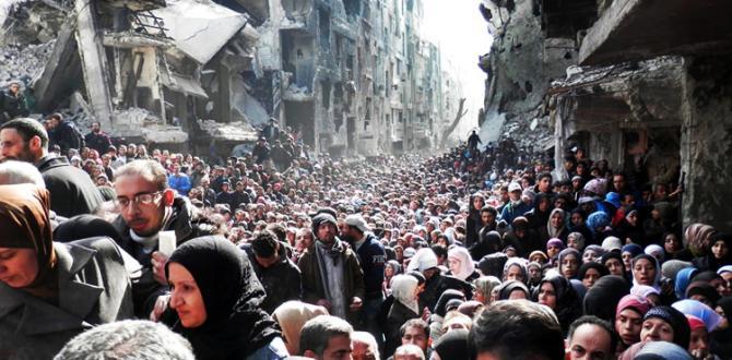 ABD, Rusya, İran anlaştı! Suriye artık 3'e bölünecek