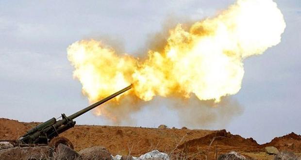 ABD ve Fransa, Türkiye'ye bombardımanı kes çağrısı yaptı