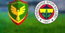 Amedspor – Fenerbahçe maçını yönetecek hakem belli oldu
