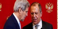 Ateşkes sonrası Lavrov ve Kerry'den ilk görüşme