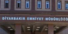 Diyarbakır İl Emniyet Müdürlüğü binasına silahlı saldırı