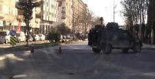 Diyarbakır'da Şüpheli Çanta Paniği neden oldu