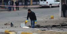 Diyarbakır'da Polisin Dikkati Faciayı Önledi