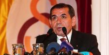 Dursun Özbek'ten, Mustafa Denizli açıklaması