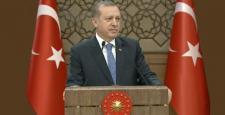 Recep Tayyip Erdoğan; Fezlekelerin gereğini yapın