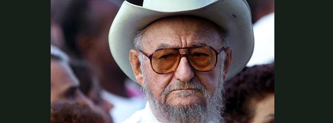 Fidel Castro'nun ağabeyi Ramon Castro öldü