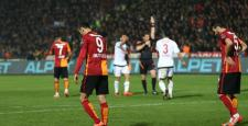 Galatasaray'a bir darbe de Antep'den geldi