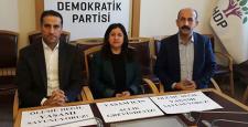 HDP'li vekillerin mecliste açlık grevi devam ediyor