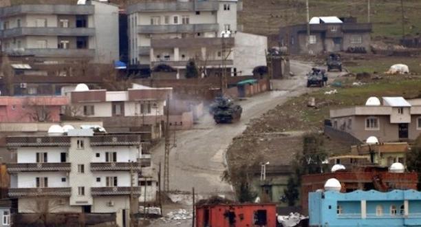 Hdp'den: Cizre'de bodrum katında yaşanan olaylar için Meclis araştırması