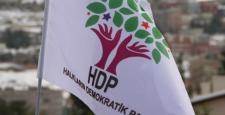HDP, İstanbul ilçe başkanlıkları arandı