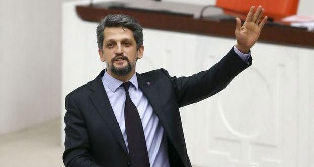 HDP'li Garo Paylan: Telefonlarım kesinlikle dinleniyor