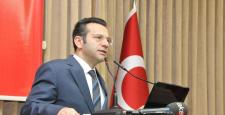 Vali Aksoy: Amacımız güvenli ortam oluşturmak