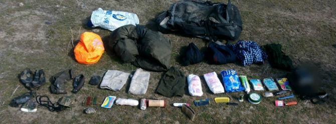 Iğdır'da PKK sığınaklarına operasyon düzenlendi
