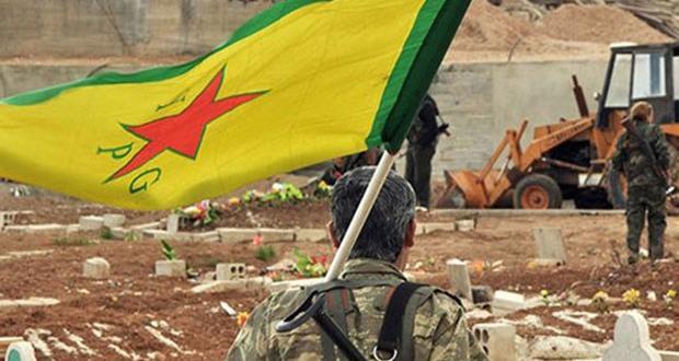 YPG, Tel Rıfat'ın kontrolünü ele aldı