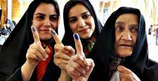 İran'da 33 milyon seçmen parlamento seçiyor