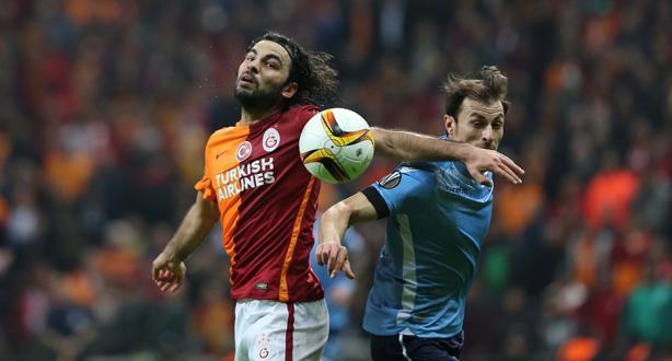Galatasaray; Lazio maçına odaklandı, Trt1 canlı yayın
