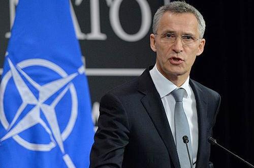 NATO, Ankara'da meydana gelen saldırıyı kınadı