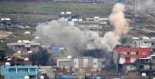 Şırnak Valiliği: 'Cizre'de 10 PKK'li etkisiz hale getirildi'