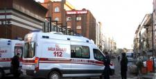 Sur'da Çatışma: 2'si ağır 3 güvenlik görevlisi yaralandı