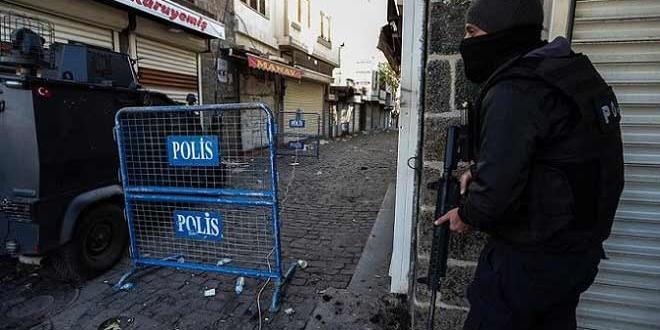 Sur'da çatışmalar yoğunlaştı, yaralı askerler var