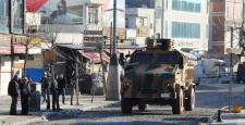 """Sur'da emniyet güçleri, valilik kararı ile """"Anons"""" yapıyor"""