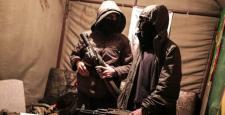 Sur'da, Muhaberat ajanı ölü ele geçirildi