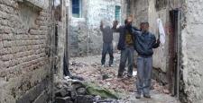 Sur'da teslim olan PKK üyeleri mahkemeye sevk edildi