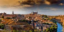 İşte Sur'da inşa edilecek, Toledo kenti