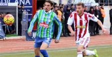 Sivasspor, Çaykur Rizespor'u 2-1'le geçti