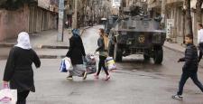 375 Bin Nüfuslu Bağlar ilçesi'nde halk Göç ediyor
