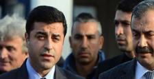 HDP'nin dokunulmazlığı, işleme konuldu