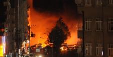 Bağlar'da; 1 şehit, 3 gösterici ölü ele geçirildi