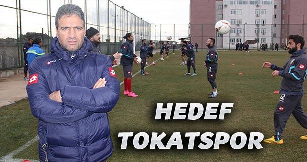 Amedspor, Tokatspor'u mağlup etmek istiyor