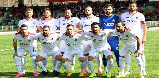 Diyarbekirspor, Ofspor'u kayıpsız geçti