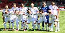 Diyarbekirspor, Bodrumspor engelini çok rahat geçti. (3-1)