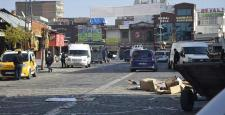 Valilik; Sur'da bazı sokaklarda yasağı kaldırdı