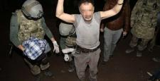 Sur'da tahliye olan 11 kişiden 9'u tutuklandı