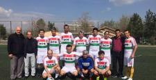 Diyarbakır vergi dairesi, futbol turnuvası başlıyor