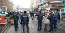 Sur ilçesinde 1 gün süren yasak kaldırıldı