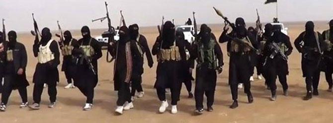 """ABD: IŞİD'li """"Hacı İmam"""" öldürüldü dedi.."""