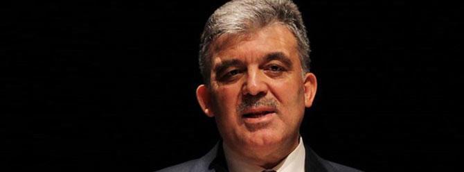Abdullah Gül'den, İstiklal caddesi saldırı sonrası açıklama