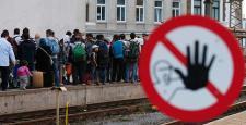 Almanya kaç göçmen alacağını açıklamalı