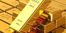 Altın fiyatları haftaya ani düşüş ile başladı