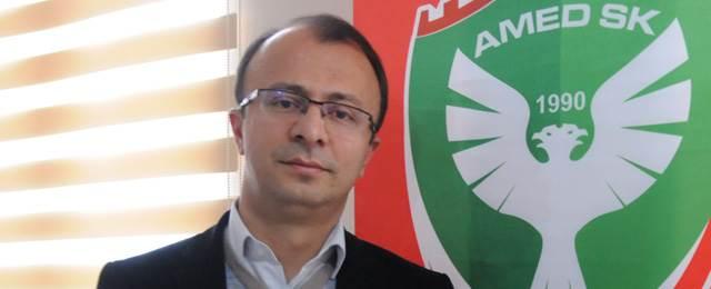 Amedspor, Fenerbahçe'yi elemek istiyor