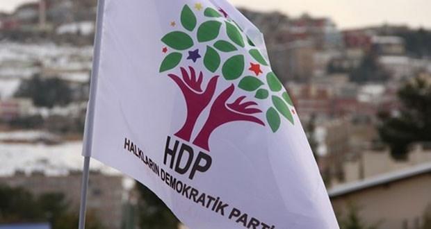 Ankara patlaması sonrası HDP'den açıklama