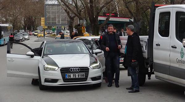 Ankara'da 'bomba saldırı' söylentisi paniğe neden oldu