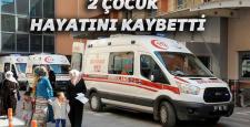 Şırnak'ın Cizre ilçesinde patlama: 2 çocuk öldü