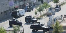 Cizre'de yasak kısmen kaldırıldı