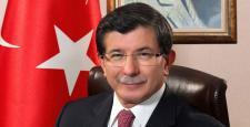 Ahmet Davutoğlu; İstanbul patlaması sonrası konuştu